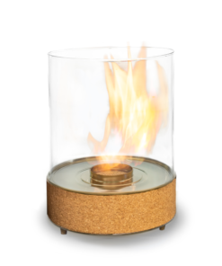 cheminee de table bio-ethanol Dancing Flames